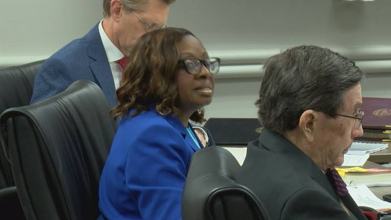 Alabama State Board of Education discussed critical race theory on July 13, 2021.