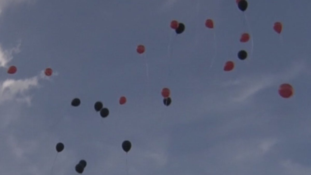 A balloon release is tonight to remember victim, Deann Champion King.