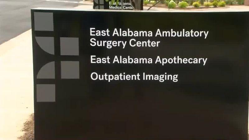 Ribbon cutting ceremony held for Auburn Medical Pavilion
