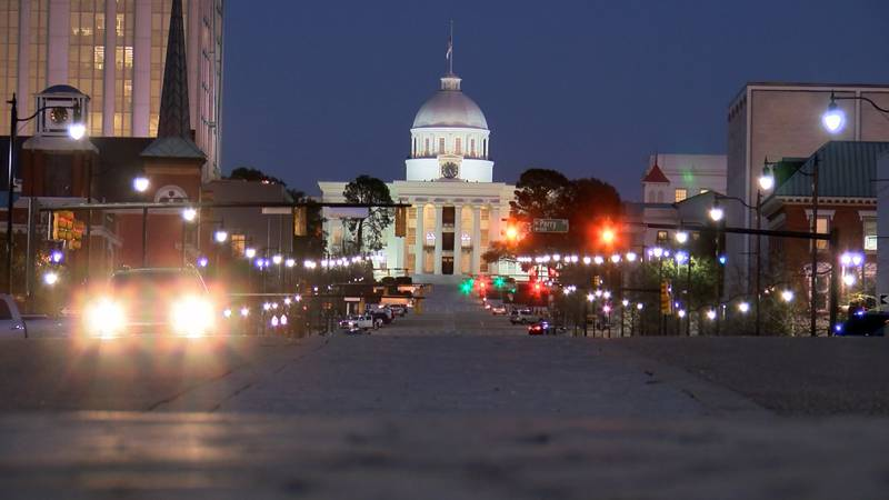 Montgomery is working toward becoming a digital city, which would bring high-paying jobs.
