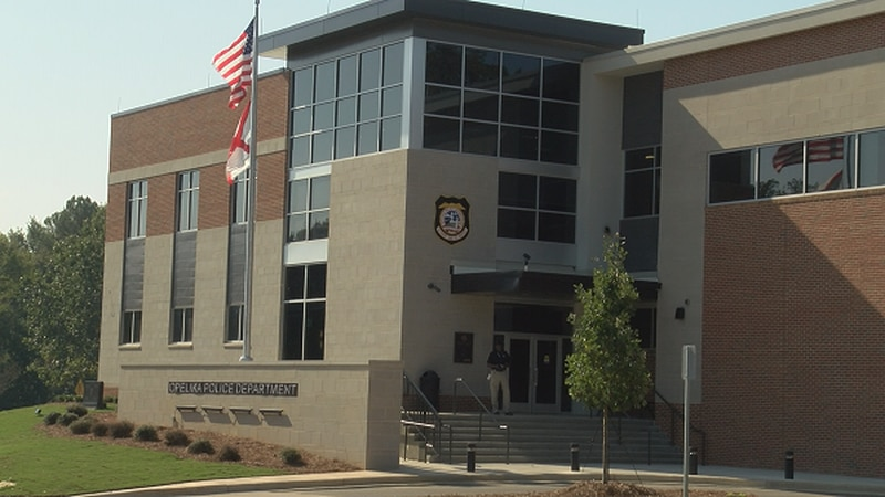 The Opelika Police Department has a new facility, and Mayor Gary Fuller is working to make its...