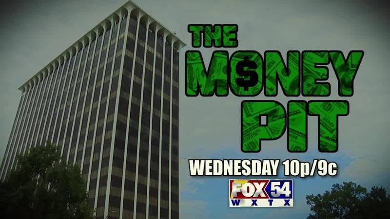 GF Default - News Leader 9  Investigates - The Money Pit