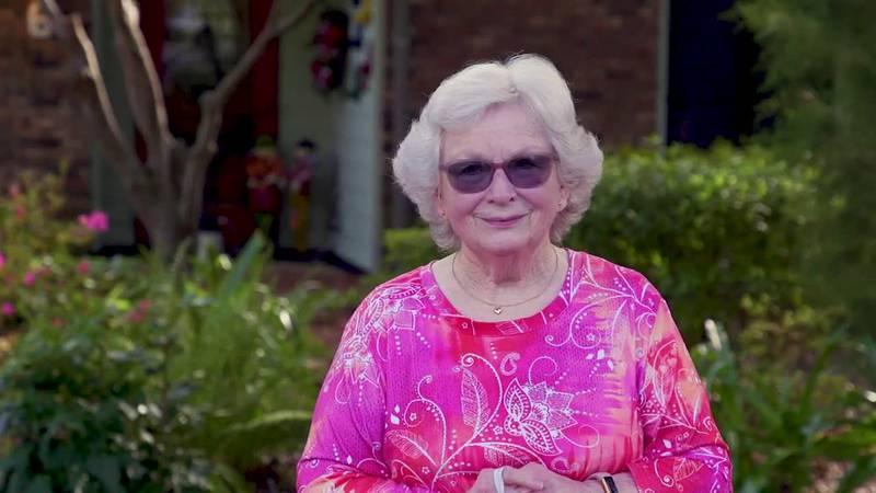 Hometown Hero - Judy Myers