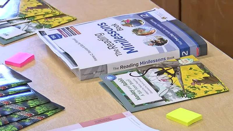 Marion County Elementary School expands reading intervention program