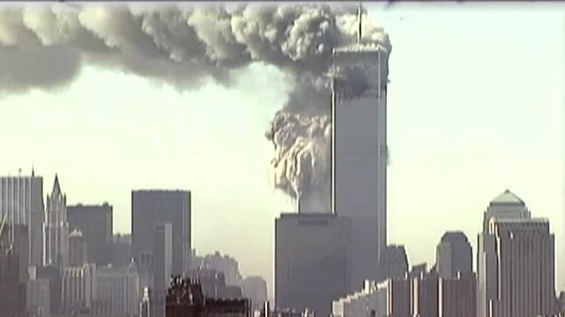 NYC school student in 2001 reflects on 9/11