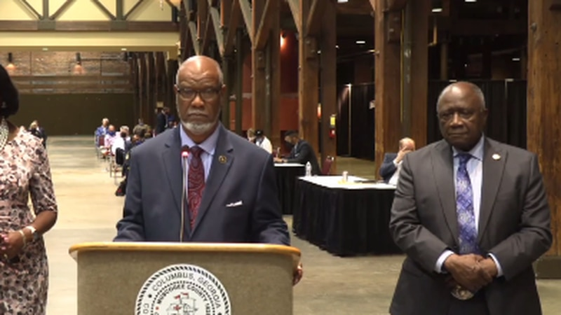 State lawmakers from Columbus provide legislative session update at Tues. night's city council...