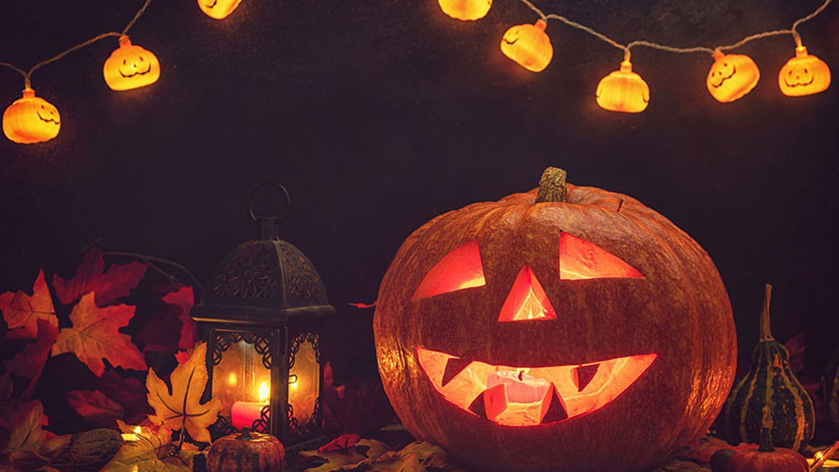 The CDC says participating in traditional trick-or-treating or costume parties is considered...