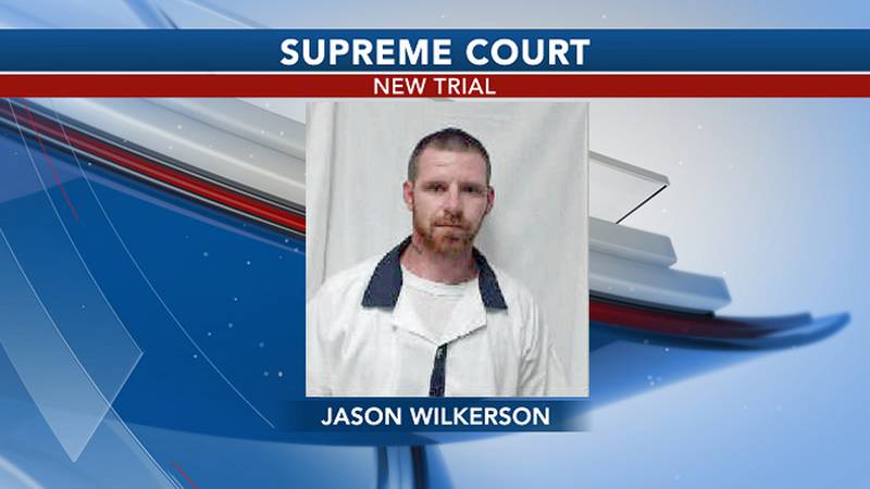 Wilkerson is arguing for a new trial