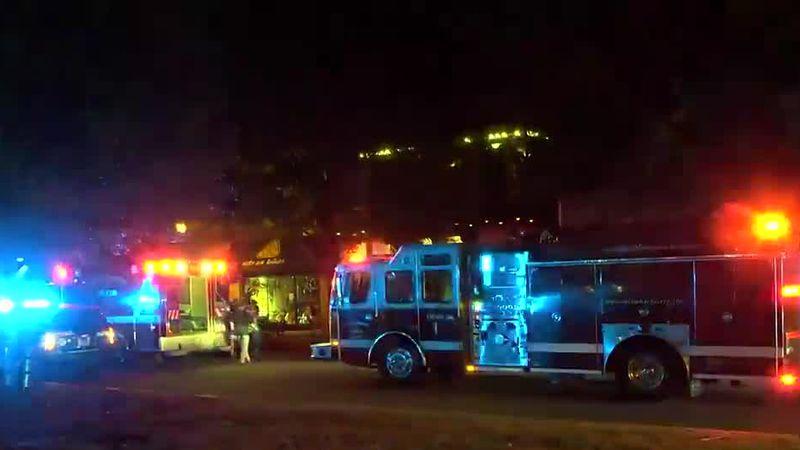 Community reacts to weekend shootings in Uptown Columbus