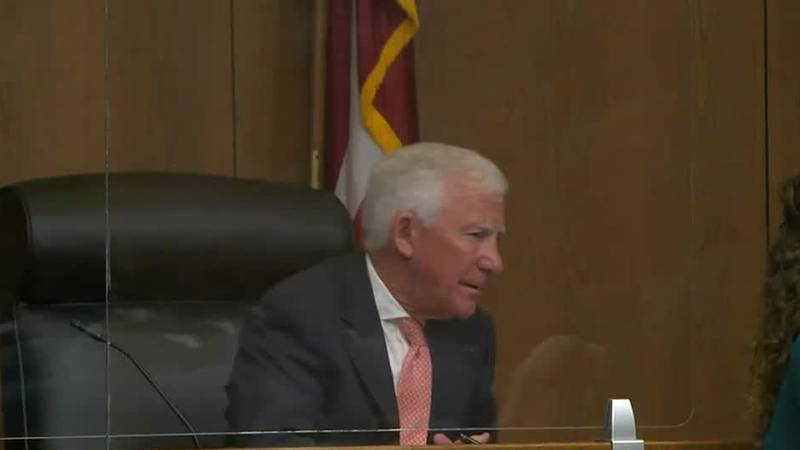 Superior Court Judge William Rumer retires, leaving vacancy to be filled by Ga. Gov. Brian Kemp