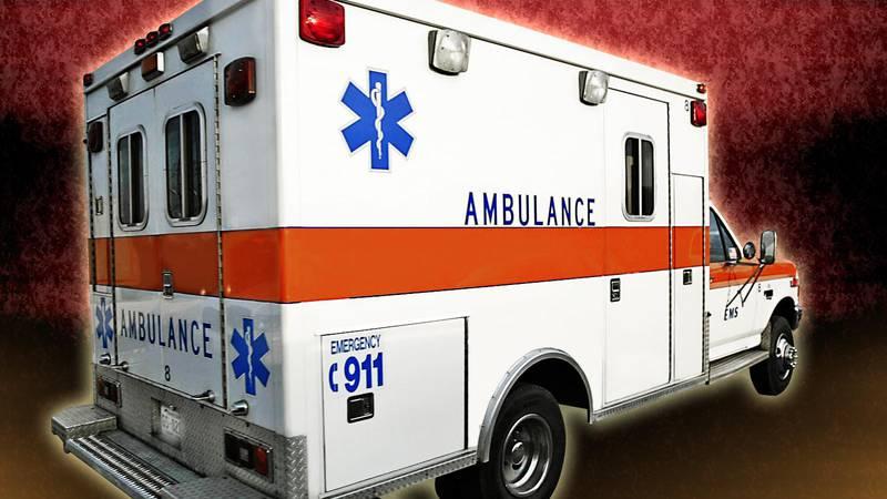 3-vehicle accident leaves multiple lanes blocked on I-185 SB