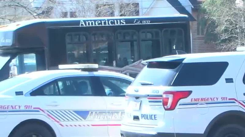 Americus police chief calls for month of prayer following uptick of violent crime.