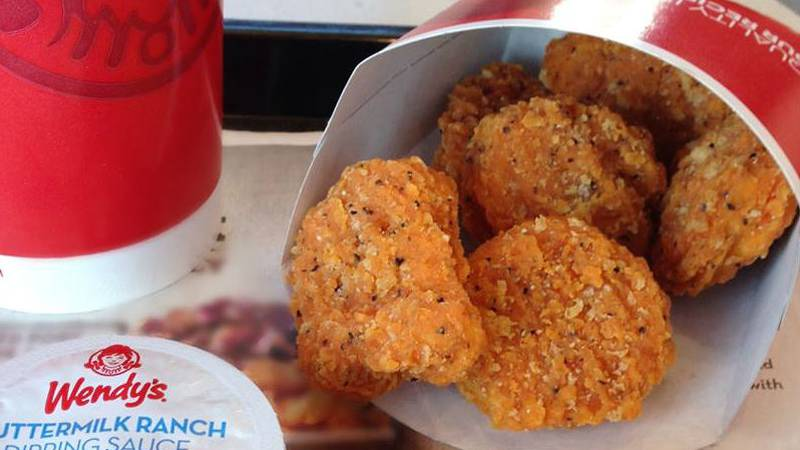 Wendy's spicy nuggets are returning to the menu on Aug. 12.
