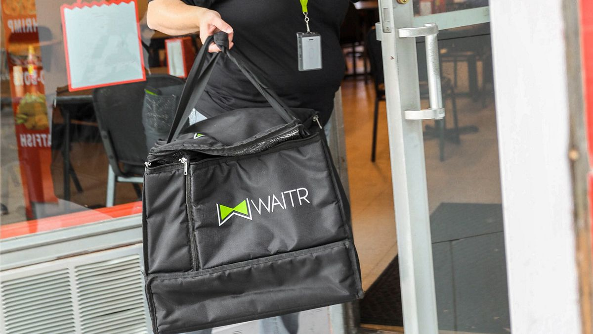 Waitr is expanding its delivery service even more in the Shreveport area – this time launching...