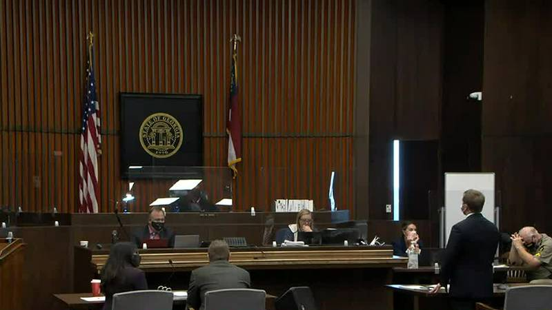 Judge denies motion to dismiss charges against District Attorney Mark Jones