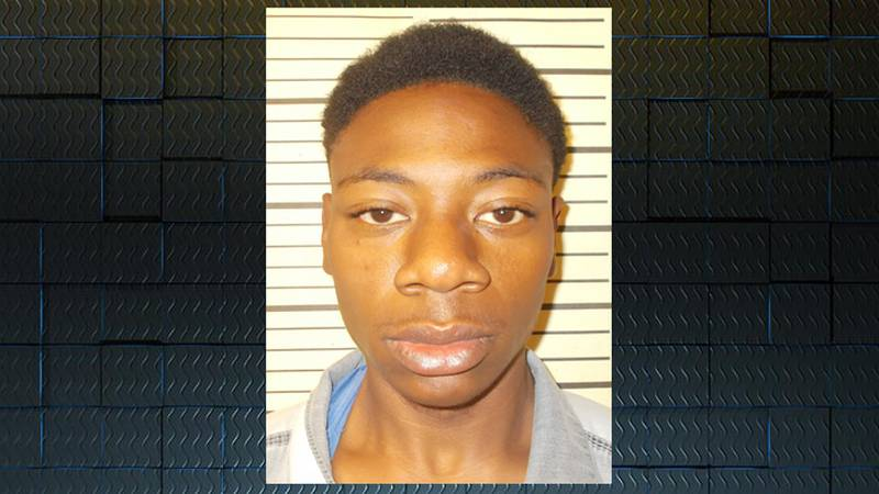 Marqavous Coley (Source: Wilcox County Sheriff's Office)