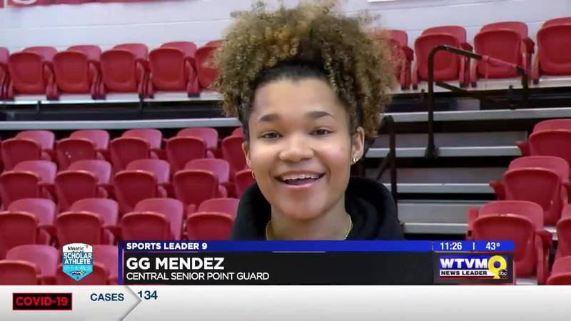 GG Mendez