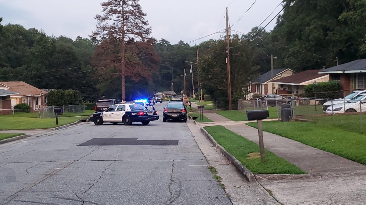 Two injured in shooting on Artillery Dr. in Columbus