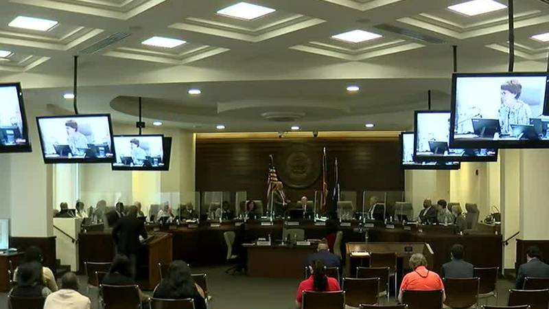 Columbus City Council approves allocation of $39.2 Million funds