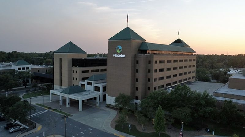 Phoebe Putney Memorial Hospital System will have a new provider for patient transportation...