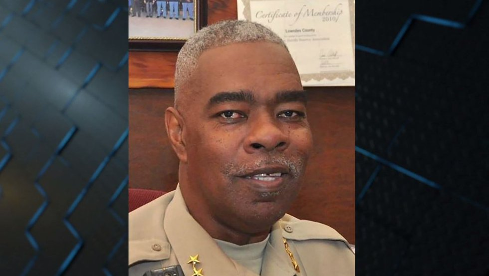 Lowndes County Sheriff Big John Williams was killed in a shooting Saturday night at a...