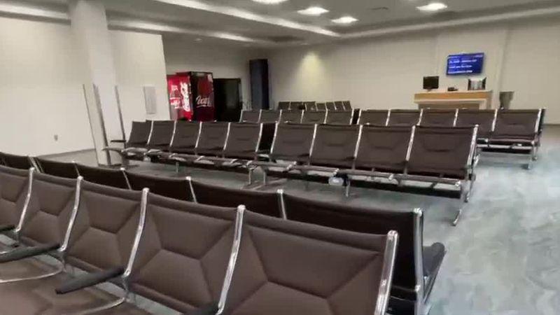 Columbus Airport gets regional honor.