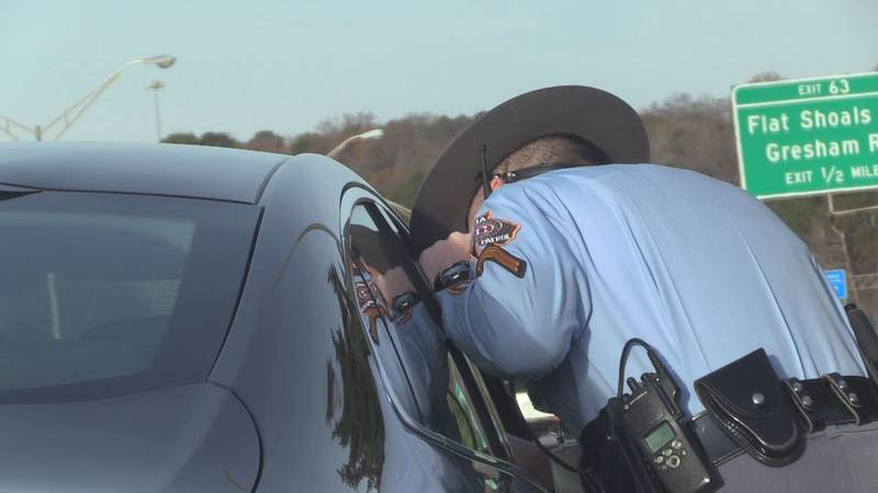 The Governor's Office of Highway Safety is warning drivers who will be on the roads during the...