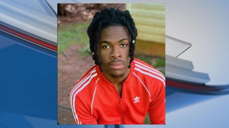Tyson Williams, ASU missing student