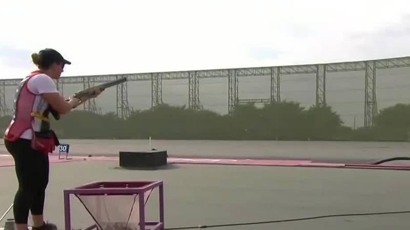 Military Matters: Phenix City woman wins gold at Olympics