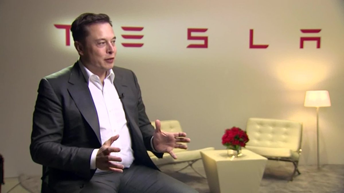 Tesla founder Elon Musk's income tax bill came to zero in 2018.