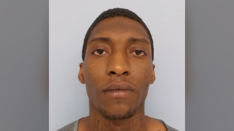 Ewell was arrested on multiple charges.
