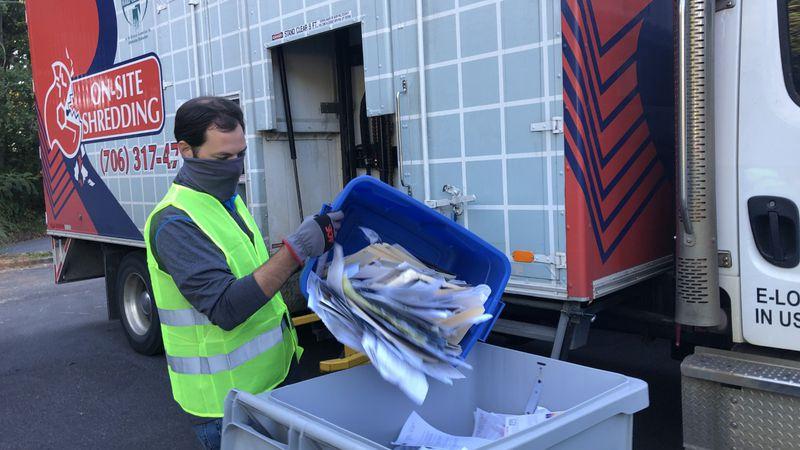 Keep Opelika Beautiful hosting Recycling and Shredding Day