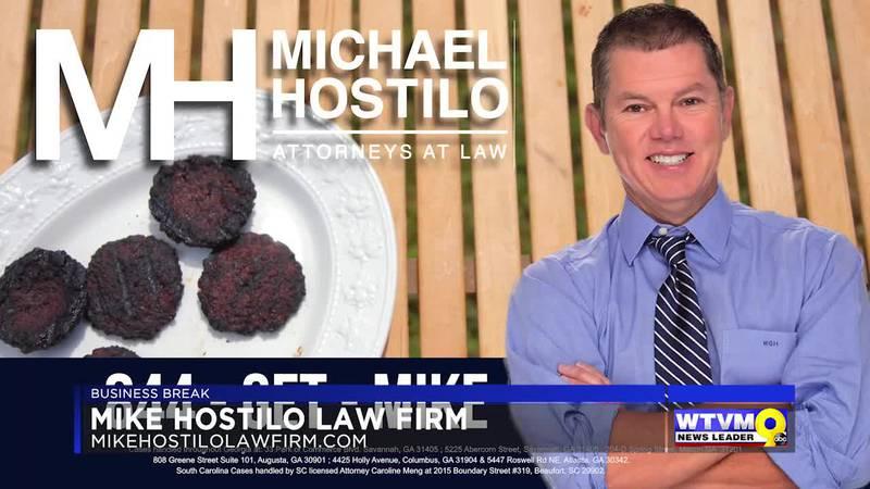 MIKE HOSTILO LAW FIRM