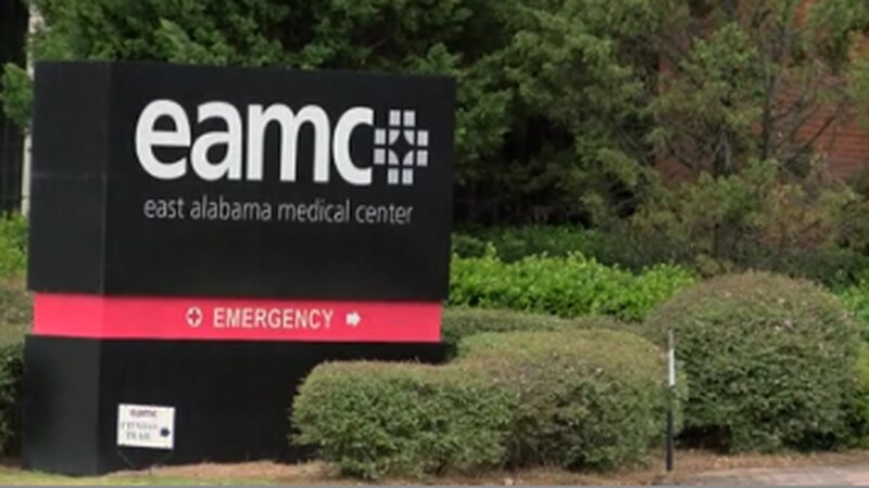 'One of the worst things I've ever experienced in my life,' EAMC's chaplain shares pandemic...