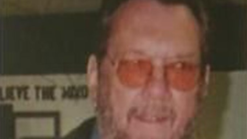 Paul Hill, murdered in his home in 2008