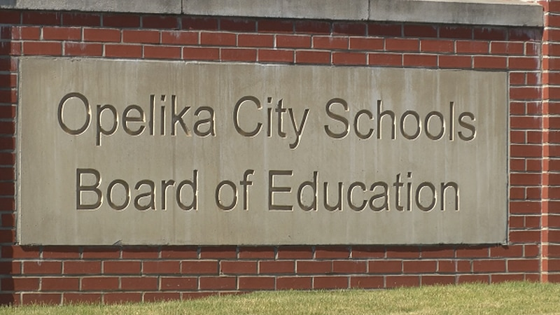 Opelika High School is no longer allowing prayer over the loudspeaker prior to home football...