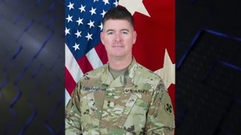 MILITARY MATTERS: New commanding general opens up on race, Ft. Benning history,  Army's future