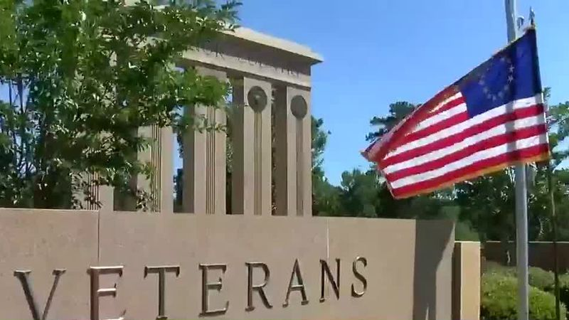 Coweta Falls Chapter holds annual Memorial Day service.