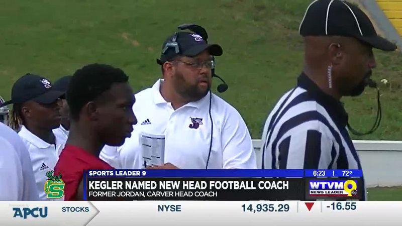 Joe Kegler named new Spencer High head football coach