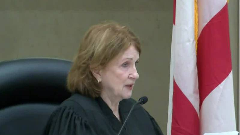 Trial underway for former Lee County District Attorney