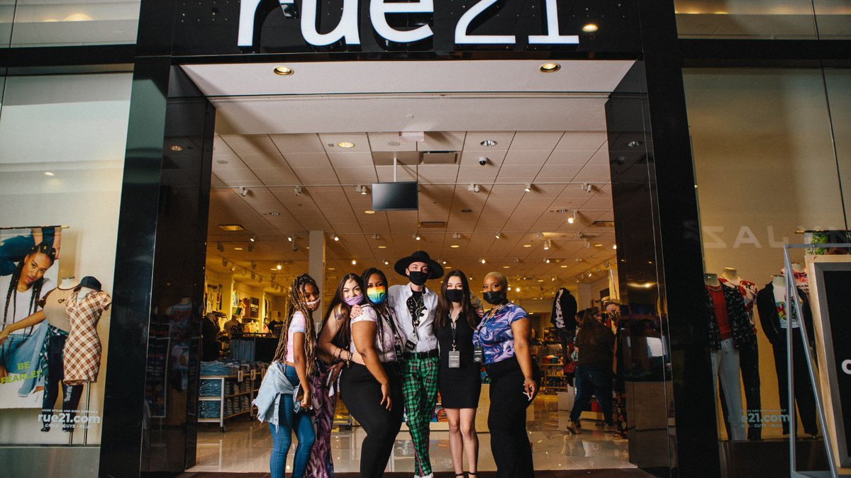 Rue21 opens at Peachtree Mall in Columbus