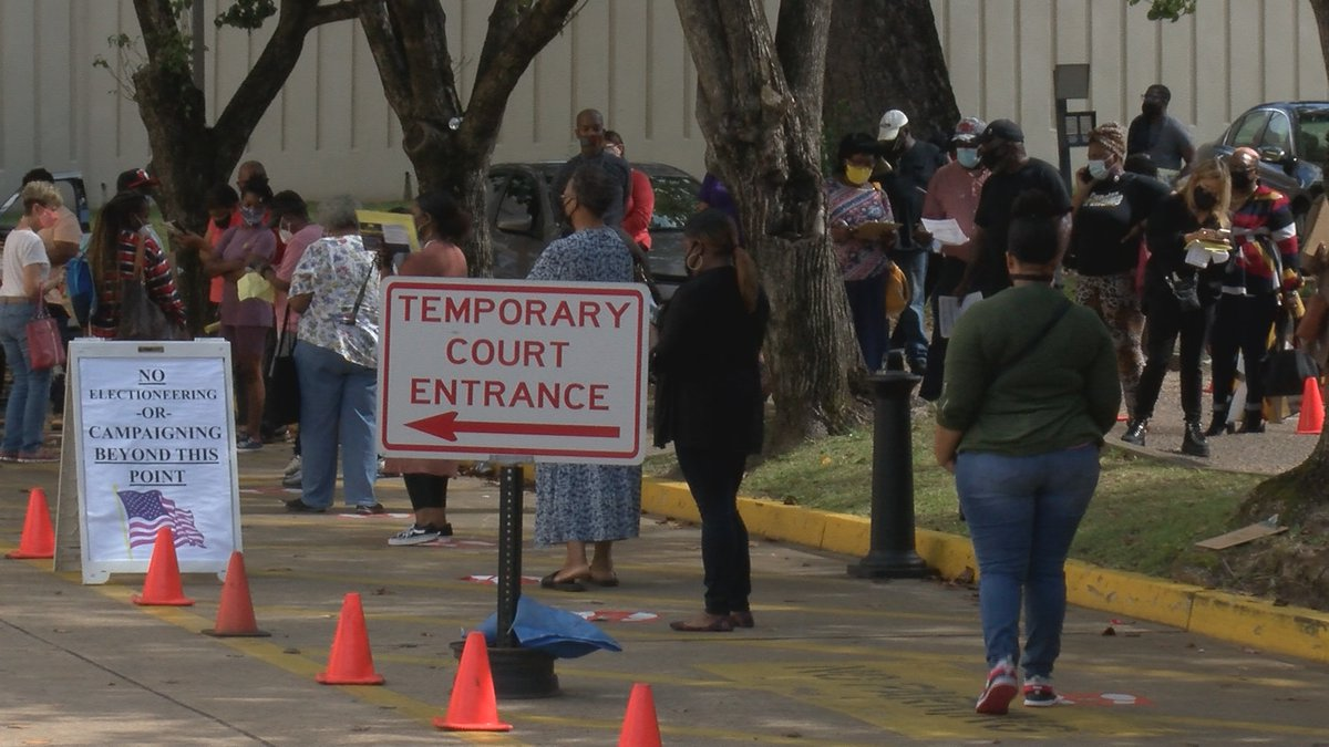 As droves of voters cast absentee ballots in the upcoming election, some lawmakers see the...
