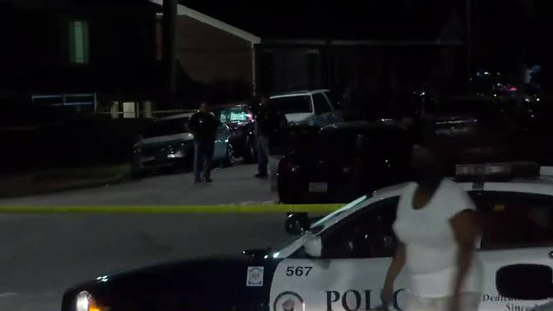 2 dead, 2 injured in Wilson Apartment shooting, residents fear for their lives