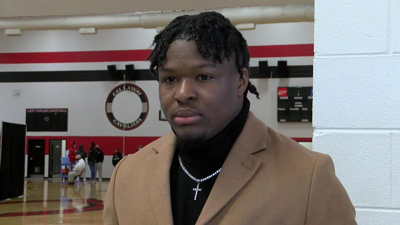 National Signing Day: Callaway High School